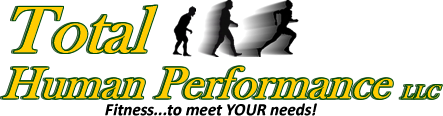 Total Human Performance LLC – Manchester, NH & Nashua, NH